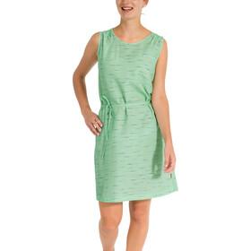 VAUDE Lozana III Robe Femme, may green